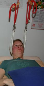 Muscle In balance In neck After Treatment